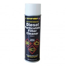 Diesel Part Filter Cleaner 400 ml