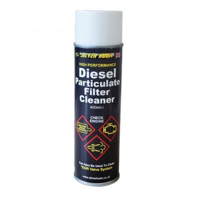 Diesel Part Filter Cleaner 400 ml