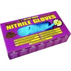 NITRILE GLOVES H/D <5.2g LG (100)