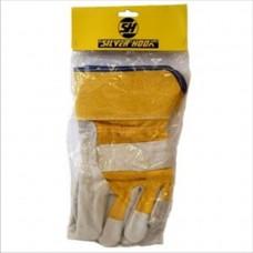 Rigger Gloves Split Leather Pairs