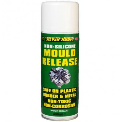 Mould Release Spray 400 ml