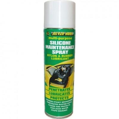 Rubber Nylon Lubricant Spray 500 ml