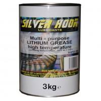 Grease Lithium EP2 3kg