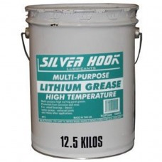 GREASE LITHIUM EP2 12.5KG