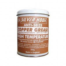 Grease Copper 500g (Tin)