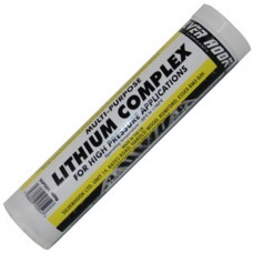 GREASE LITHIUM COMPLEX CARTRI 400G