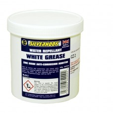 Grease White 500g (Tin) CZ2