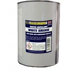 Grease White 3kg