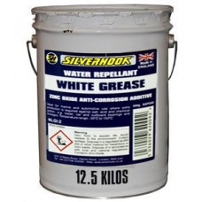 Grease White 12.5kg