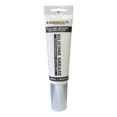 Grease Tube Silicone 80 ml