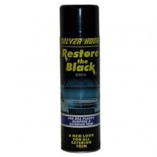 Restore The Black 500 ml