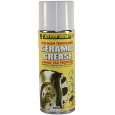 Spray Grease Ceramic 400 ml