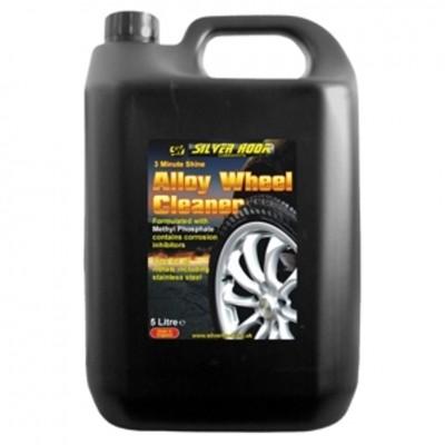 Alloy Wheel Cleaner 5 Litre