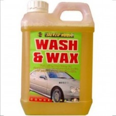 WASH & WAX 2LT