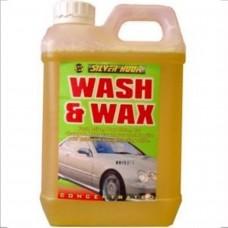 WASH & WAX 2LT