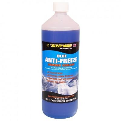 ANTIFREEZE BLUE 1L