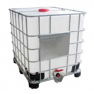 Antifreeze Blue 1000 Litre IBC
