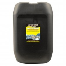 ANTIFREEZE FLUO.GREEN/YELLOW 25L