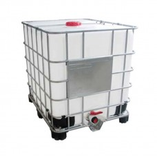 OAT Long Life Antifreeze Red 1000 Litre