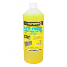 Antifreeze Yellow 60/40 1 Litre