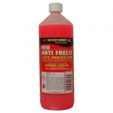 ANTIFREEZE MINUS 33 RED 1L