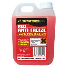 ANTIFREEZE RED 2L -33