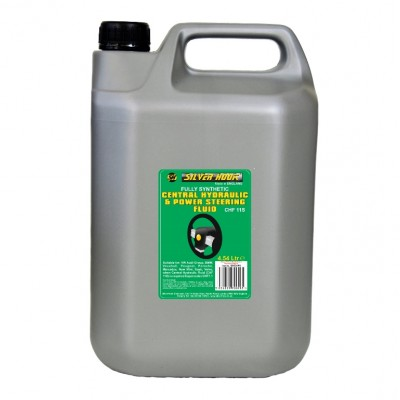 CHF11S Central Hydraulic Fluid 4.54 Litre