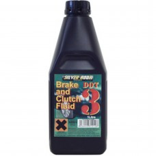 Brake Fluid DOT 3 1 Litre