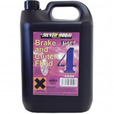 BRAKE FLUID DOT 4 4.54 Litres