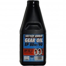 GEAR OIL 80w/90 GL5 1L