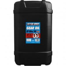 GEAR OIL 80w/90 GL5 25L DRUM