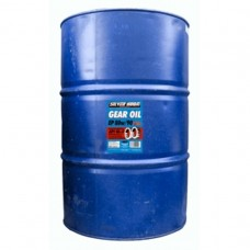 GEAR OIL 80w/90 GL5 205L DRUM