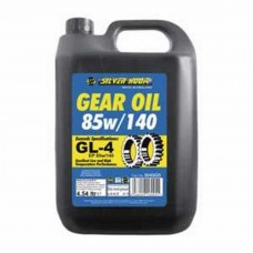 Gear oil 85W/140 4.54 Litre