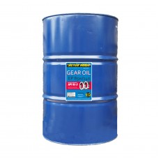 Gear Oil 85W/140 205 Litre