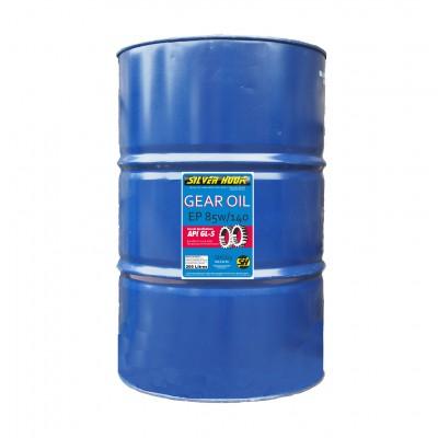 Gear Oil 85W/140 205 Litre