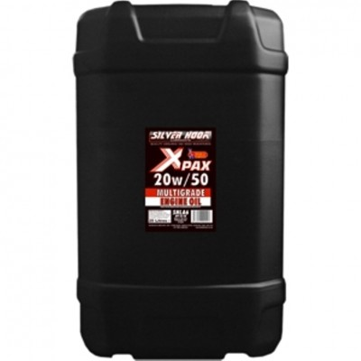 OIL 20w/50 MULTI SC/CB 25L