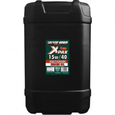 OIL 15w/40 SC/CB 25L PETROL/DIESEL