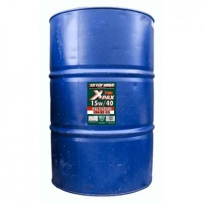 OIL 15/40 SC/CB 205L DRUM