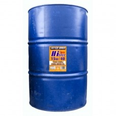 OIL 15/40 DIESEL SL/CH4 205L DRUM