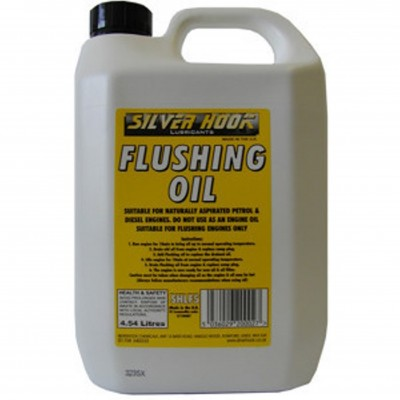 Flushing Oil 4.54 Litre