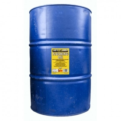 Flushing Oil 205 Litre Drum