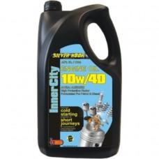 "OIL 10W/40 ""INNER CITY"" SL/CH4 4.5"