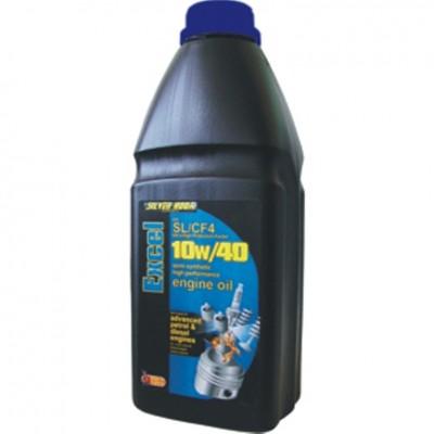 """OIL 10W/40 """"EXCEL"""" SEMI SL/CF 1L"""