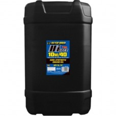 OIL 10W/40 SL/CF SEMI 25L