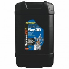 OIL 5W/30 SUPEME SYNTHETIC 25L