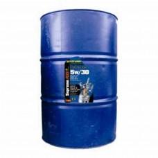 OIL 5W/30 SUPREME SYN 205L