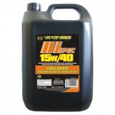OIL 15W/40 LONG DRAIN SHPD 4.54L