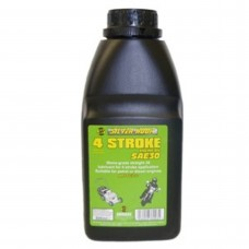 FOUR STROKE OIL SAE30 500ml
