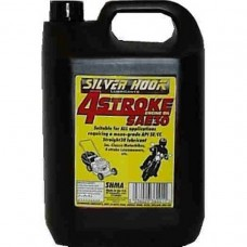 FOUR STROKE OIL SAE30 4.54L