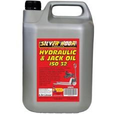 ISO 32 Hydraulic Oil 4.54L (SHRH5)